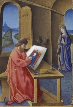 Copie de bnf latin 920 f32v Heures de louis de laval, bourges ou tours 1470-1475