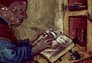 Platon, traduit par Marsile Ficin, Opera, Naples entre 1491 et 1493BL Harley 3482 f4  copie 4