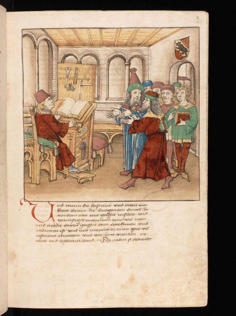 Bern burgerbibliothek-Mss-hh-I.16 f41 Berne 1484:85