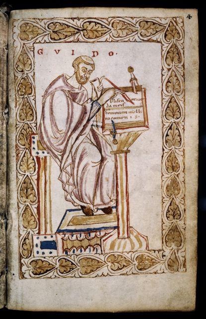 Wolfenbüttel, Herzog-August-Bibliothek, 334 Gud. Lat. 8o, fol. 4r
