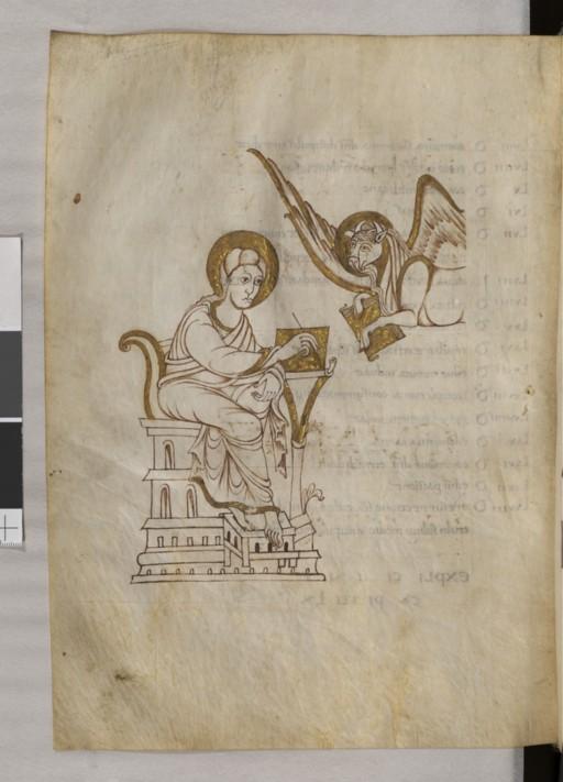 Bnf latin 269 f150v
