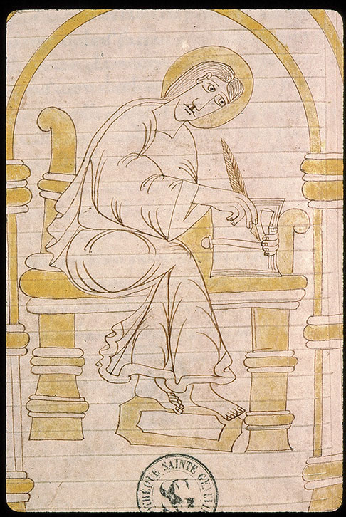St marc ste geneviève 17 f62v 9 10e nevers