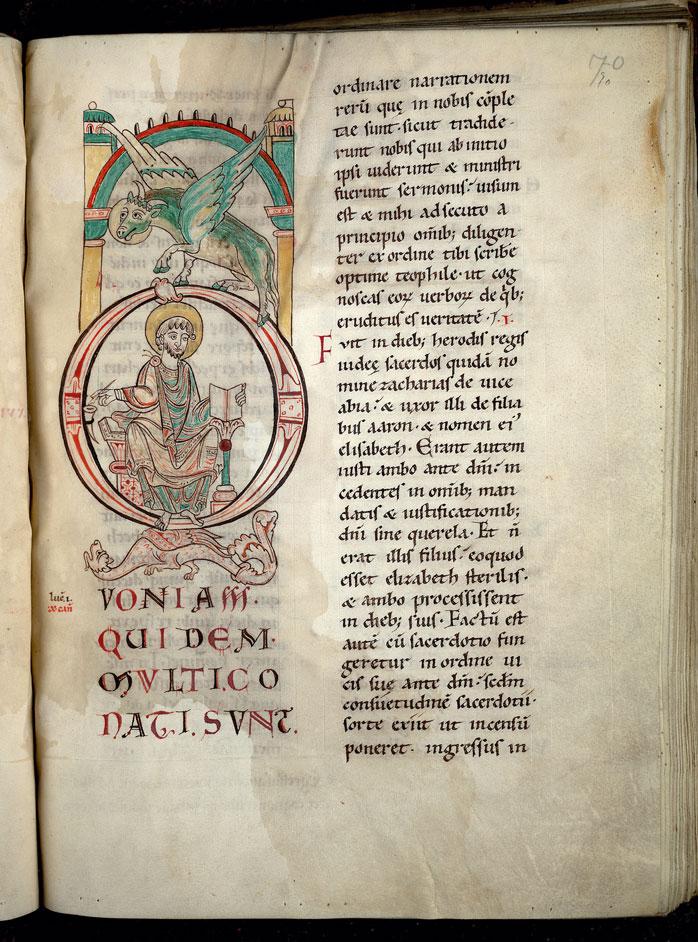 St luc valenciennes 93 f70 12es abbaye st amand hainaut
