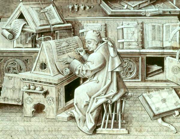 Jean mielot bnf fr9198 miracle de notre dame folio 19