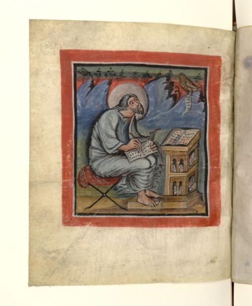 *BNF latin 17968 f125v st jean