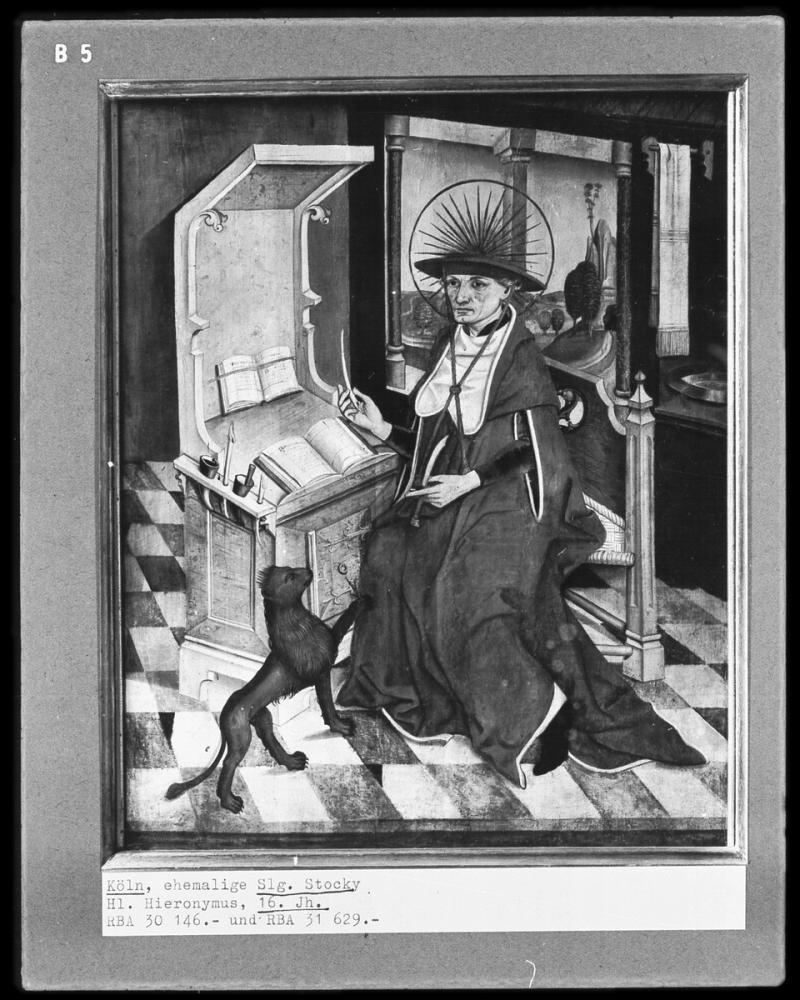 Hl. Hieronymus  1501:1600